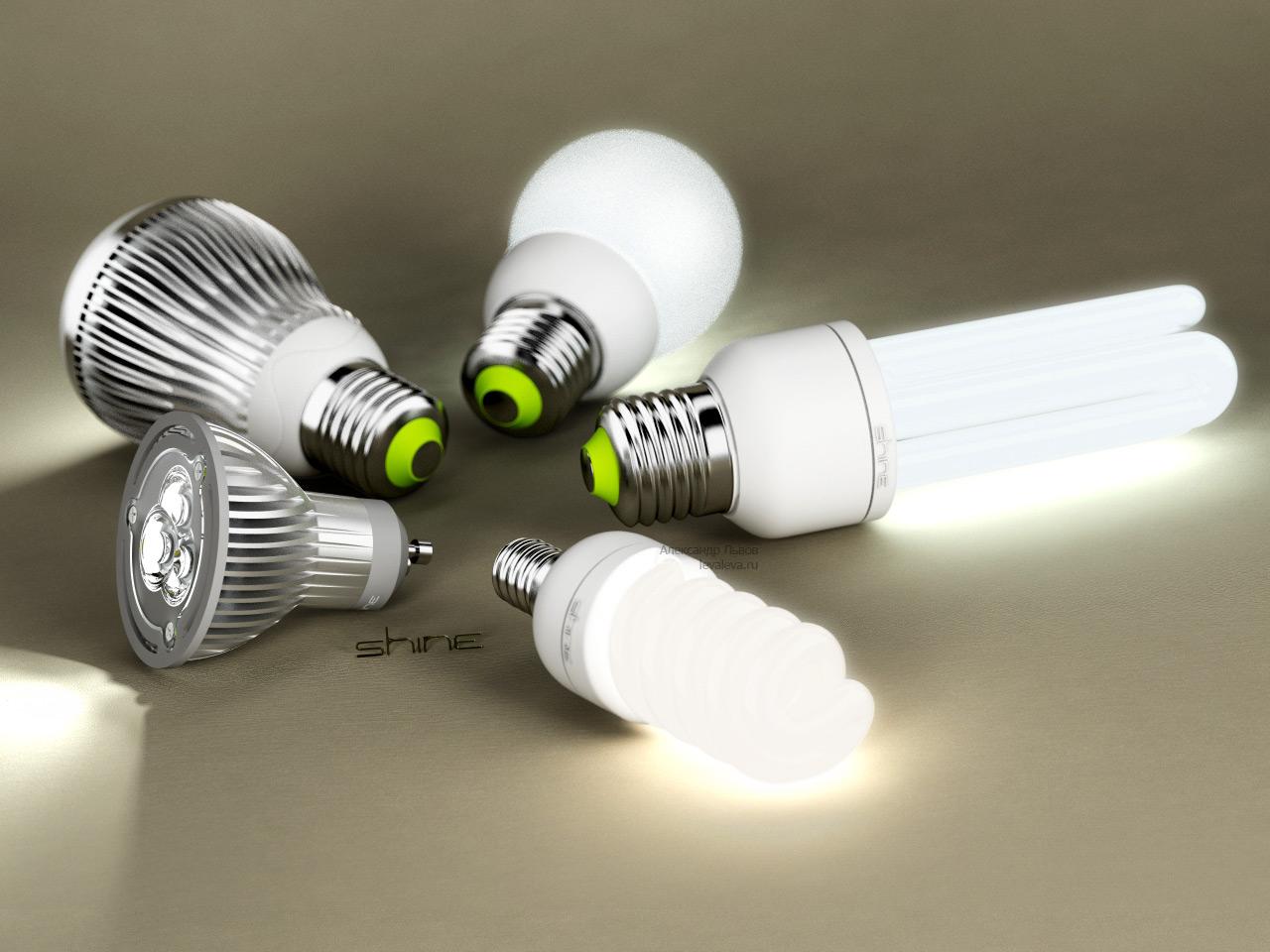 Какое будущее у светодиодного освещения