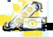 Светодиодные LED модули