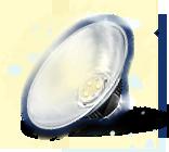 LED освещение промышленное