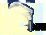LED освещение уличное