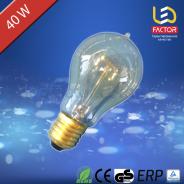 Edison Vintage  LF A60 E27 40W Golden