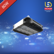 LED-светильник UFO High Bay Light LF-HVSB80W