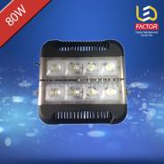Светодиодные прожекторы LED прожектор LF-HVSF80W