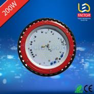 Промышленные светодиодные светильники LED-светильник UFO Highbay Light С (Driverless) 200 W