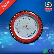 Промышленные светодиодные светильники LED-светильник UFO Highbay Light С (Driverless) 240 W