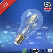 Е27 LED лампа LF A60 E27 4 Clear