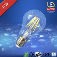 Е27 LED-лампа LF A60 E27 8 Clear