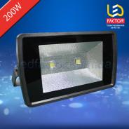 LED прожектор 200W LF-200H4-FL1B