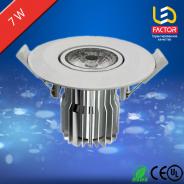 LED потолочный светильник 7W LF-NCOBTHD-07W