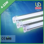 Линейная лампа Ledbar 4-22 Вт для освещения витрин с овощами и фруктами