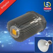 Торговое LED освещение, трековые светильники LED лампа световой заливки 200W LF-200W-H2