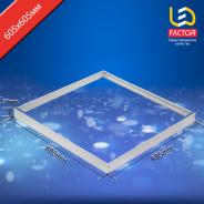 Крепеж для ультратонких LED-панелей
