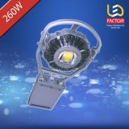 Уличный LED-светильник 260W LF-RS260W