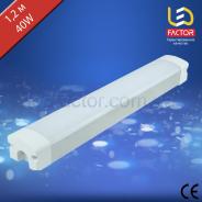 Линейная LED-лампа 1,2м 40W