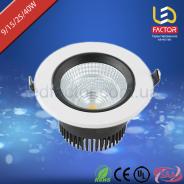 LED потолочный светильник 25W LF-NCTHD-25W