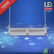 Линейные светильники Линейная LED лампа 100W DOB series