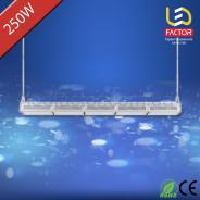 Линейная LED лампа 250W DOB series