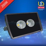 LED прожектор 200W LF-200H3-FL1B