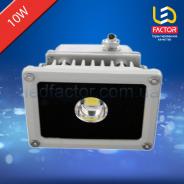 LED прожектор 10W LF-10H1-FL1D