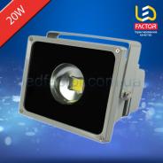 LED прожектор 20W LF-20H1-FL1D