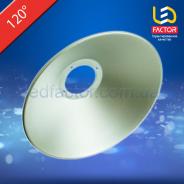 Рефлектор для LED лампы световой заливки 120° LF-P003