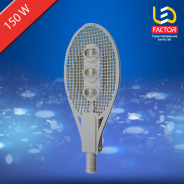 Уличный LED-светильник 150W LF-150H1-SL13S