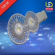 Уличный LED-светильник 100W LF-100H1-SL12S