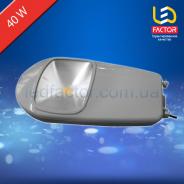 Уличный LED-светильник 40W LF-40H1-SL