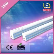 Светодиодная линейная лампа 25W розовый свет для мясной продукции