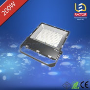 LED прожектор Thin Floodlight (Driverless) 200W