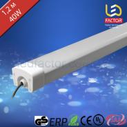 Линейная LED-лампа IP67 1,2 м влагозащищенная