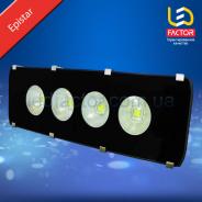 Туннельный LED-светильник 200W LF-200H3-TL1B