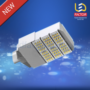 Уличный LED-светильник 100W LF-120H2-SL9S