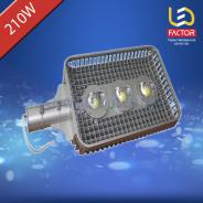 Уличный LED-светильник 210W LF-210H1-SL11