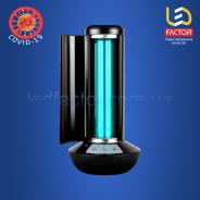 Ультрафиолетовый (UV) рециркулятор-облучатель