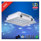 Светодиодные прожекторы LED Встраиваемый LED-светильник LF-QD40W