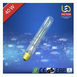 Е27 LED лампа LF T28 E27 40W Golden