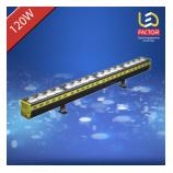 LED освещение фасадов Фасадный LED-светильник LF-XQ120W