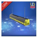 Линейные LED светильники Линейная LED-лампа LF-XT120W