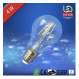LED лампа LF A60 E27 4 Clear