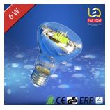 Е27 LED лампа LF R63 E27 6 Clear