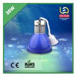 Светодиодный подвесной светильник 30W зеленый свет для фруктов и овощей