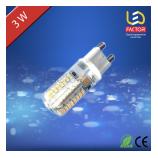 LED-лампа LF-G9-3W