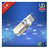 G9 LED лампа LF-G9-3W