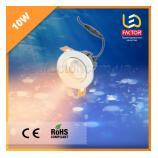 Светодиодная лампа 10W золотой свет для выпечки
