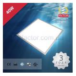 Ультратонкая LED-панель 40W спецпредложение