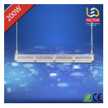 Линейная LED лампа 200W DOB series