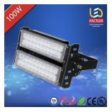 Промышленные светодиодные светильники LED прожектор 100W Tunnel Light
