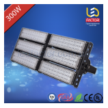 Промышленный LED светильник 300W