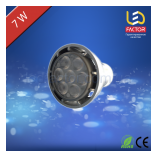 LED-лампа LF-GU10-7X1W-D